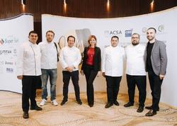 """Azərbaycan Kulinarlarının Konqresi keçirildi - <span class=""""color_red"""">FOTO</span>"""