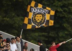 Ermənilərin klubu Rusiya Peşəkar Futbol Liqasından çıxarıldı