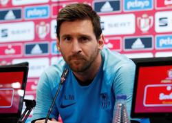"""Messinin """"Barselona""""dakı gələcəyi müəyyənləşdi"""
