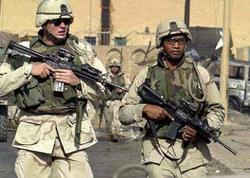 ABŞ qoşunlarını İraqdan çıxarmağa başladı
