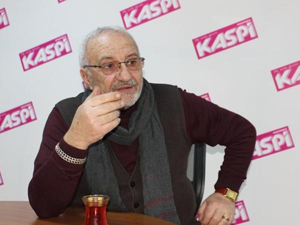 """""""7-ci sinfə qədər danışmamışam"""" - Keçmişdəki mən - FOTO"""