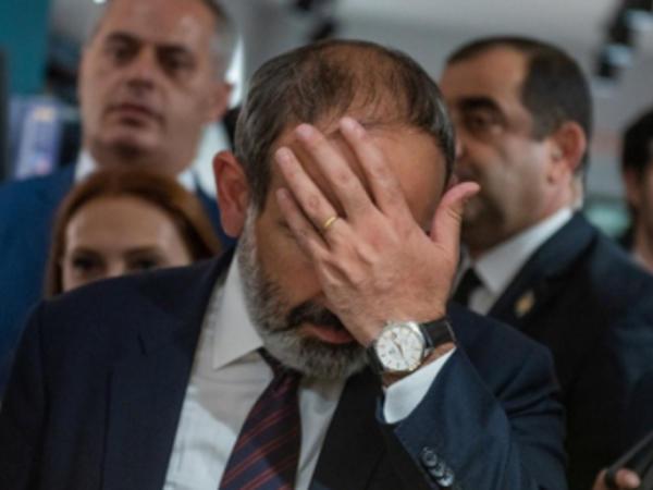 Ermənistandakı siyasi xaos - İkiüzlülərin görmək istəmədiyi həqiqətlər