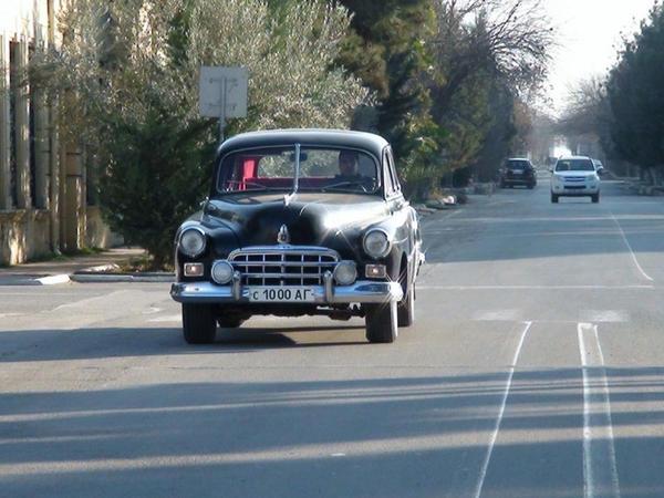 Bu avtomobili görənlərin yadına Aşıq Pənah düşür - VİDEO - FOTO