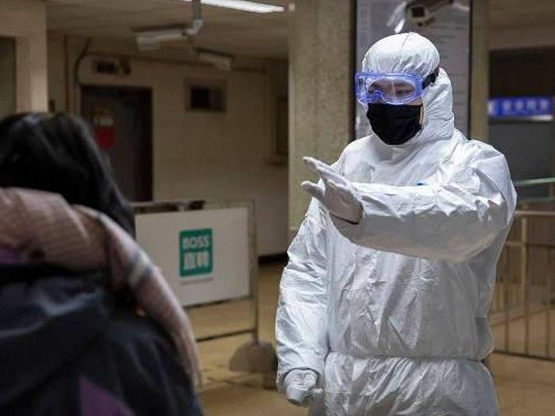 Özünə səhvən koronavirus diaqnozu qoydu və intihar etdi