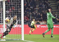 """&quot;Yuventus&quot; Ronaldonun qolu ilə Milanda məğlubiyyətdən xilas oldu - <span class=""""color_red"""">VİDEO - FOTO</span>"""