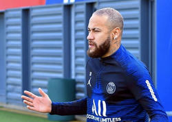 """Neymar """"Borussiya""""ya qarşı oynayacaq?"""