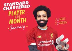 Salah ən yaxşı seçildi