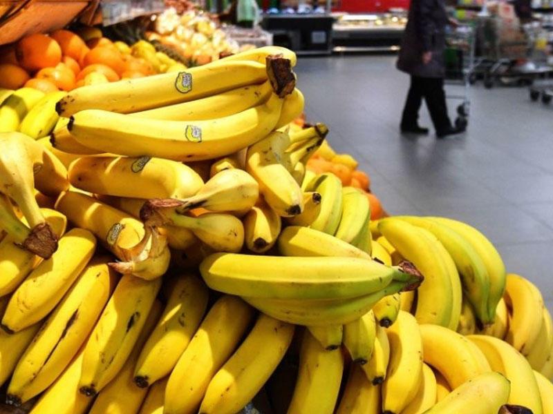 Bu bananlardan uzaq durun