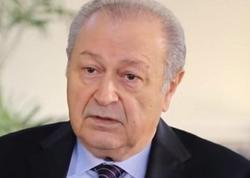 Ayaz Mütəllibov: Paşinyanın dedikləri gülüncdür, mən heç vaxt Xocalı soyqırımında azərbaycanlıların iştirak etdiklərini deməmişəm