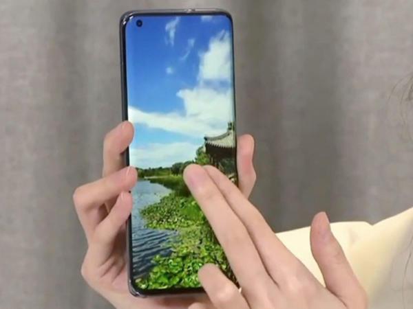 """""""Xiaomi"""" şirkəti 108 meqapiksellik kameraya malik qabaqcıl qurğularını təqdim edib"""