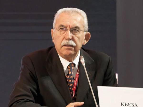 """Culyetto Kyeza: """"Azərbaycan faktiki olaraq """"Cənub Qaz Dəhlizi"""" vasitəsilə Avropanın enerji xəritəsini dəyişir"""""""