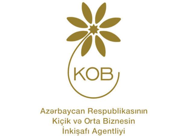 """KOBİA-nın fəaliyyətinə dair tanıtım videosu hazırlanıb - <span class=""""color_red"""">VİDEO</span>"""