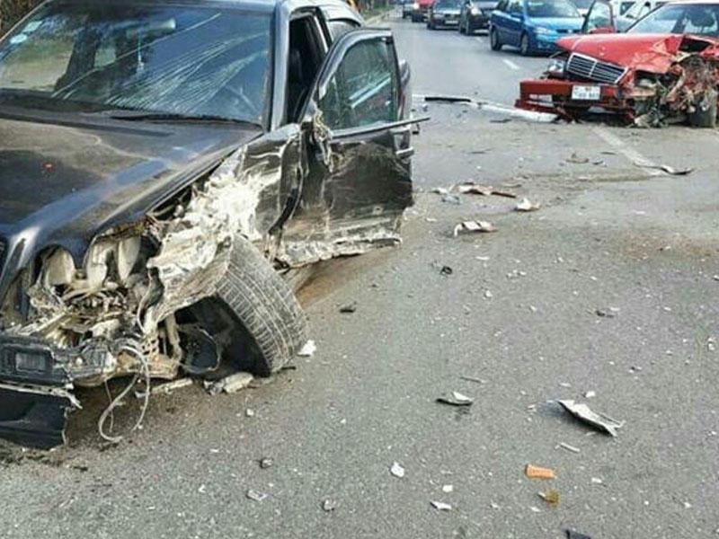 Azərbaycanda sərxoş sürücülər 18 nəfərin ölümünə səbəb olub