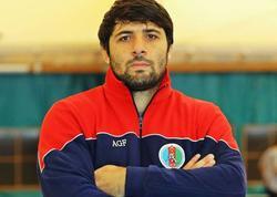 Avropa çempionatında Azərbaycan güləşçisi ermənini məğlub edərək medal qazandı