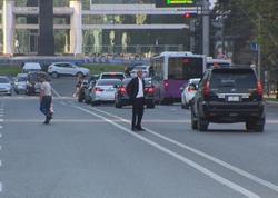 Azərbaycanda yol hərəkəti qaydalarının pozulmasının əsas səbəbləri açıqlandı