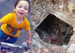 Türkiyədə ana azyaşlı övladını döyərək öldürdü - FOTO