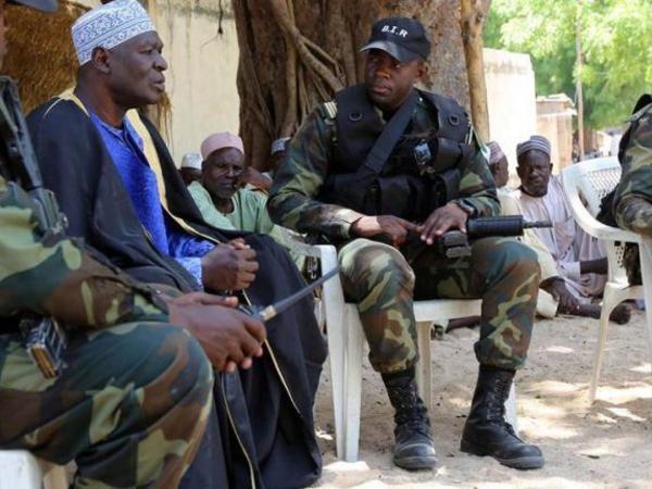 Kamerunda 14-ü uşaq olmaqla 22 nəfər öldürülüb