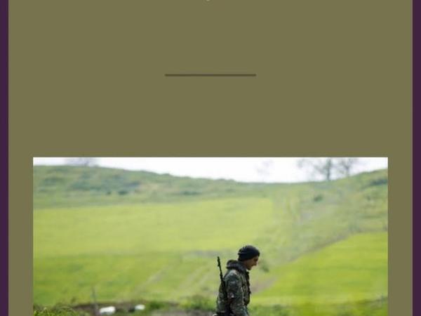 Meksika mətbuatında Ermənistan-Azərbaycan Dağlıq Qarabağ münaqişəsinə dair məqalə dərc olunub