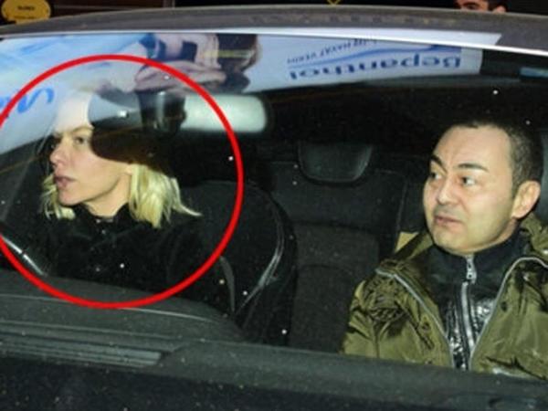 """Sərdar yeni sevgilisindən danışdı: """"10 ildir bir-birimizi tanıyırıq"""""""