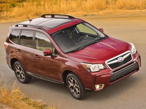 """""""Subaru"""" istehsal etdiyi 81 min avtomobili geri çağırır"""