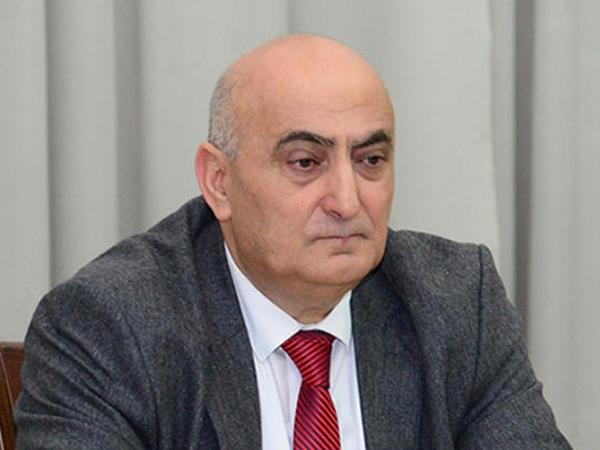 """""""Paşinyan Azərbaycan Prezidentinin yanında aciz görünürdü"""" - Professor"""