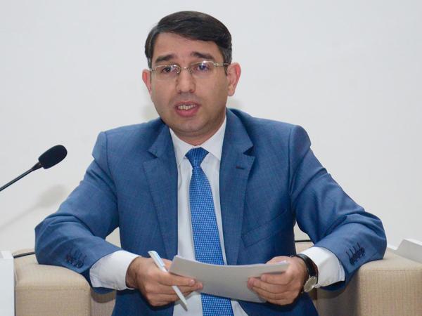 """Gündüz İsmayılov: """"Gənclər dini radikalizmin təsirinə düşməmək üçün..."""""""