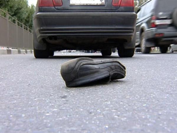 Gəncədə yolu keçən piyadanı avtomobil vurub öldürdü