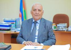 """Yaqub Mahmudov: """"İkinci Dünya müharibəsinin tarixi yeni səpkidə araşdırılır"""""""