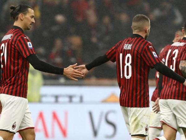 """""""Milan""""a 1 qol bəs etdi"""