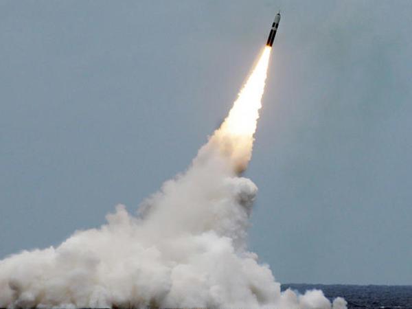 """Pakistan """"Raad-2"""" qanadlı raketini sınaqdan keçirib"""