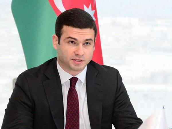 """Orxan Məmmədov: """"Ölkədəki iqtisadi islahatlar qeyri-neft sektorunun inkişafına yönəlib"""""""