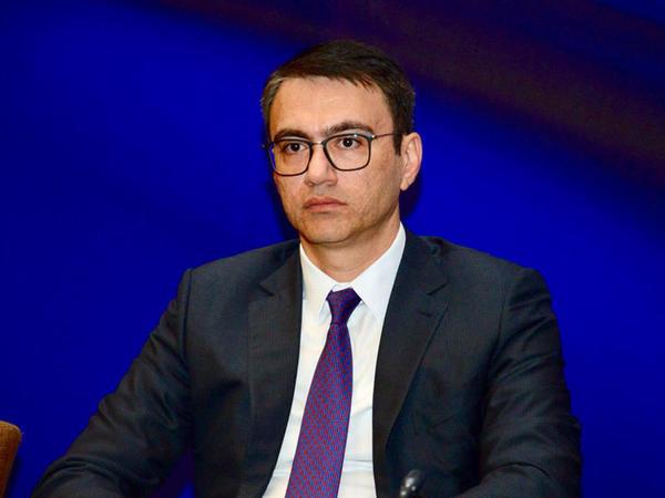 """Zakir İbrahimov: """"""""AzerGold""""un satışları """"Made in Azerbaijan"""" brendinin inkişafına xidmət edir"""""""
