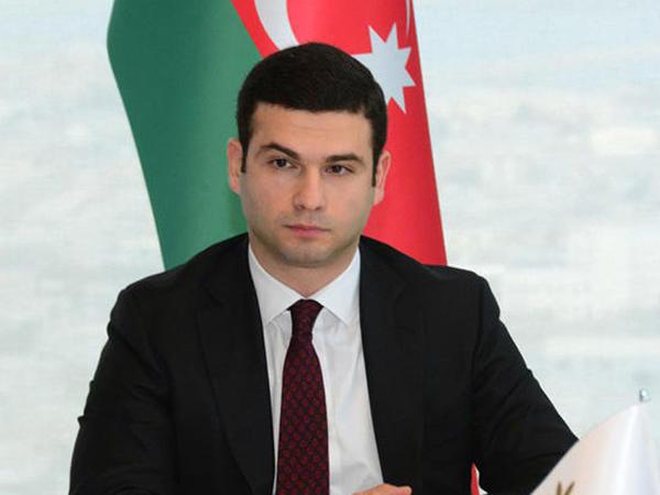 """Orxan Məmmədov: """"Azərbaycanın zərgərlik sahəsinə nizamlayıcı lazımdır"""""""