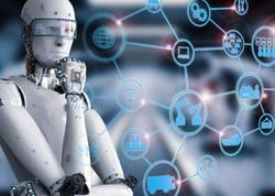 Gələn ildən robotlar xəstələrə diaqnoz qoymaqda yardım edəcək - Süni intellekt dövrü gəlir