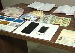 """Bakıda """"google map"""" proqramı vasitəsi ilə narkotik satan dəstə saxlanıldı - FOTO"""