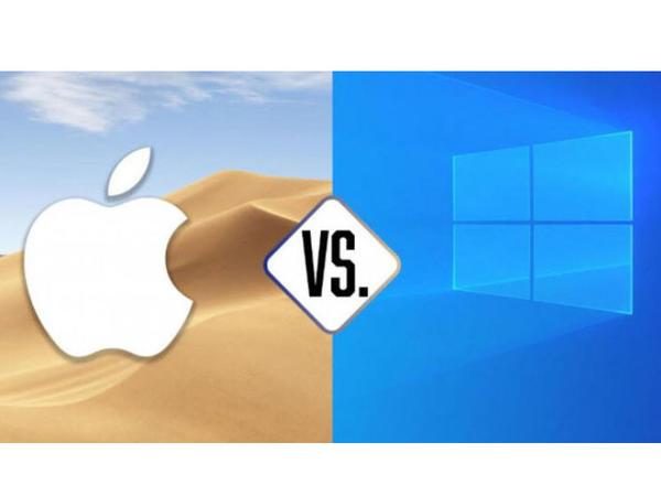 Windows daha etibarlıdır, yoxsa macOS?