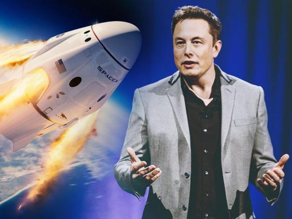 SpaceX yenə tarix yazır: Kosmosa astronavt daşıyacaq