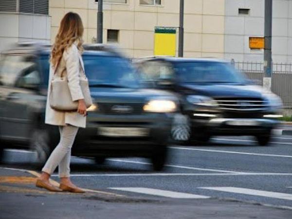 Piyadaya yol verməyən sürücü nə qədər cərimə oluna bilər?