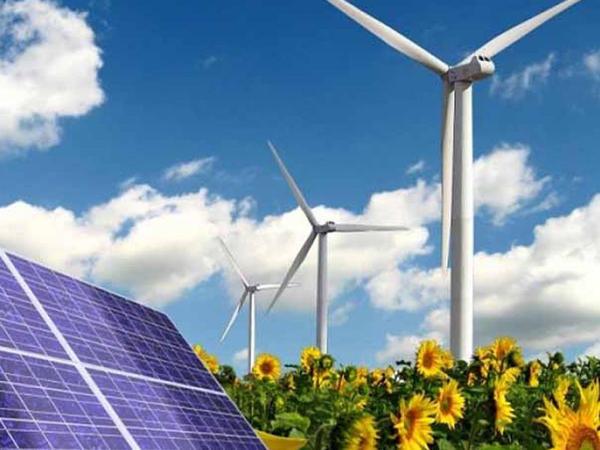 Azərbaycan bərpa olunan enerji mənbələri hesabına elektrik enerjisi istehsalını artırmaq niyyətindədir