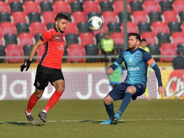 Azərbaycan Premyer Liqasında 19-cu turun oyun cədvəli açıqlandı