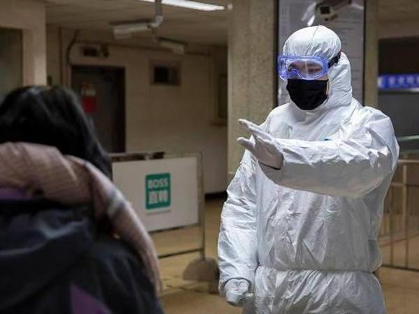 Qonşu ölkədə koronavirus aşkarlandı