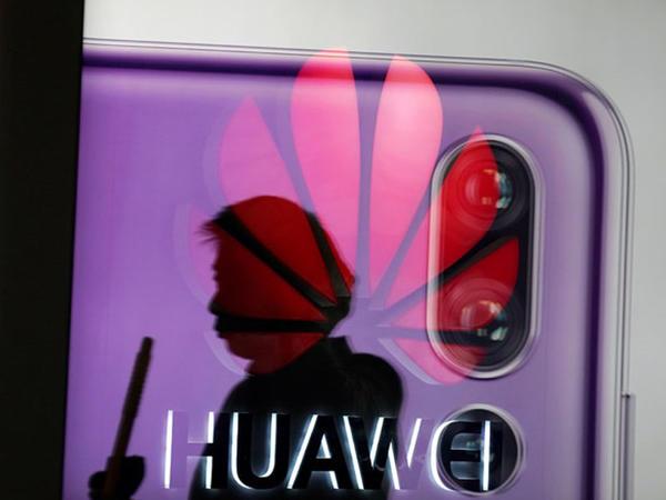 Huawei yeni qatlanan smartfonunu 24 fevralda təqdim edə bilər