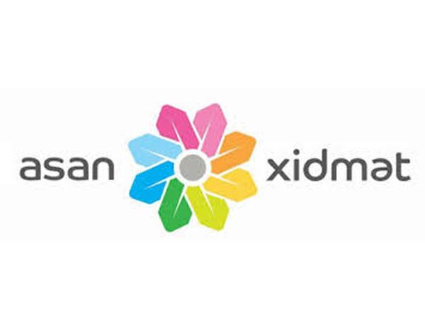 """Naxçıvanda """"ASAN xidmət"""" Mərkəzi yaradılıb"""
