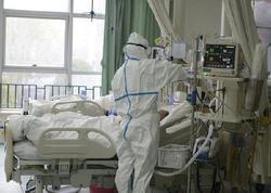 İranda daha 3 nəfər koronavirusa yoluxub