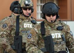 DTX Neftçala İcra Hakimiyyətində əməliyyatla bağlı məlumat yayıb