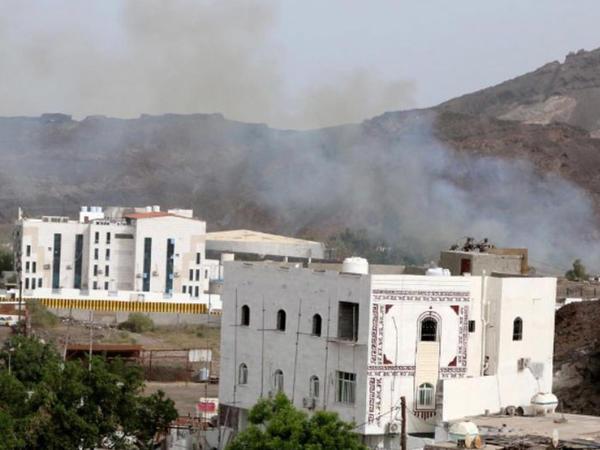 """ABŞ Somalidə """"Əş-Şəbab"""" qruplaşmasının üç silahlısını məhv etdi"""