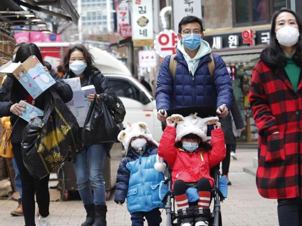 Cənubi Koreya koronavirus səbəbindən ilk ölüm xəbərini təsdiqlədi