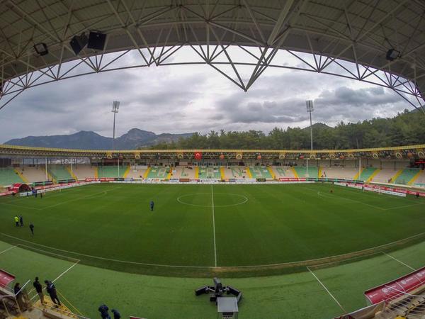 Türkiyə - Azərbaycan matçının keçiriləcəyi stadion