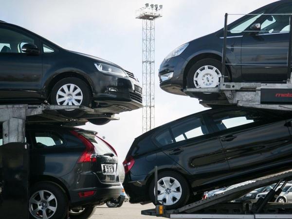 Yeni avtomobillərin intensiv satışına görə ön sıralardadır