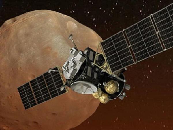 Yaponiyanın Kosmik Məkanın Tədqiqi Agentliyi Marsın peyki Fobosu tədqiq edəcək